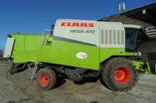 Claas Mega 370